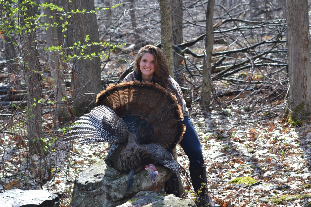 Successful Turkey Hunting
