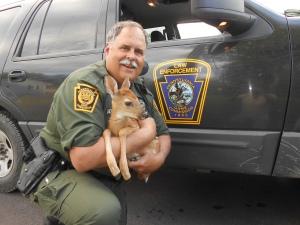 Deputy Officer.Neely