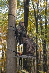 Jason - Archery - Treestand - Vertical