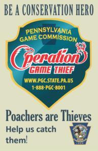 PoacherThieves