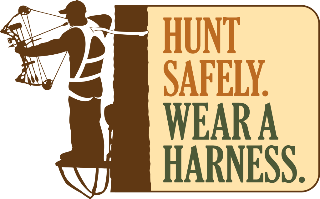 Hunter Safety Awareness Harness Logo RGB